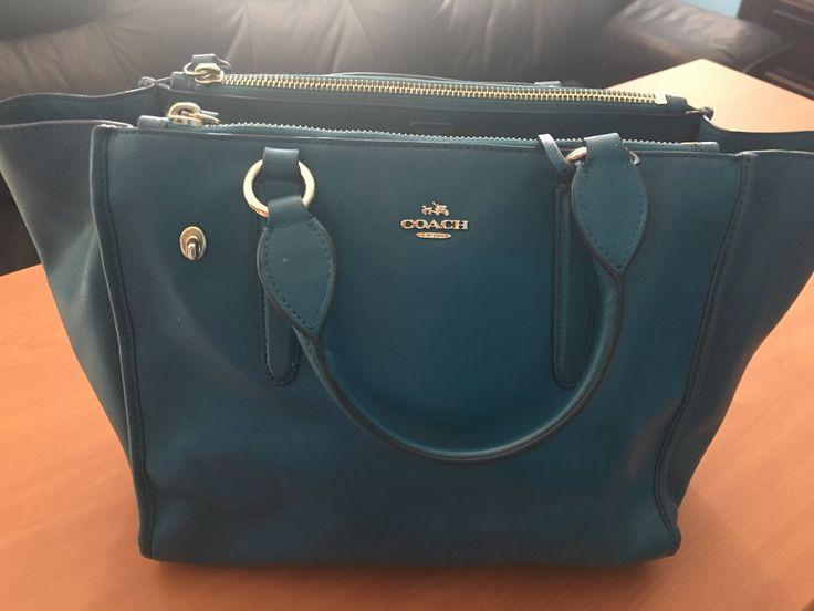 Women Coach Bag. $35.00. #instacraze #fashion #Bag #Womenbag