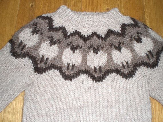 Knitting Pattern Icelandic Wool : 17 Best images about crafts on Pinterest Free pattern, Knitting patterns ba...