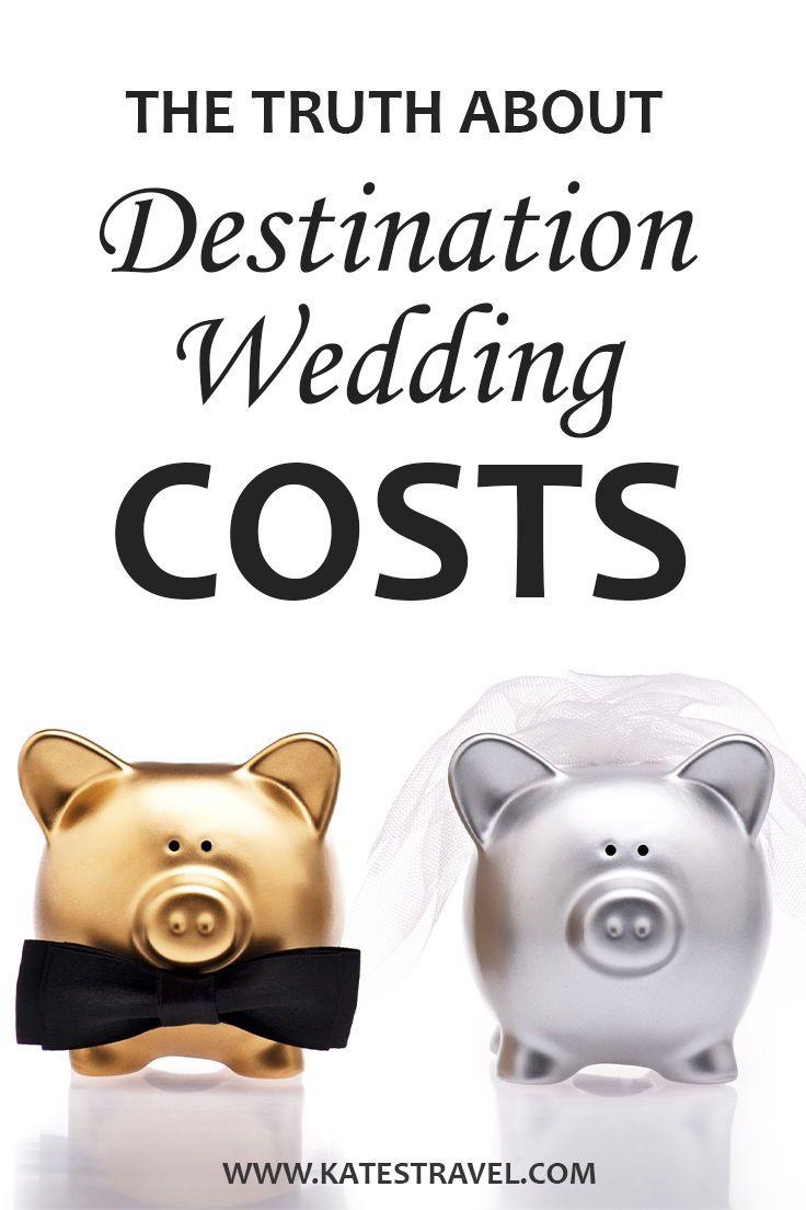 Destination Wedding Costs In 2020 Destination Wedding Cost Wedding Costs Winter Wedding Destinations