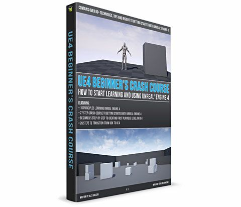 ue beginners crash   guide wold guides  level design  game environment art