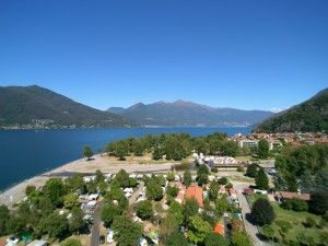 Campings Lago Maggiore - Vind de beste camping en prijs voor je vakantie op CampingScanner.nl