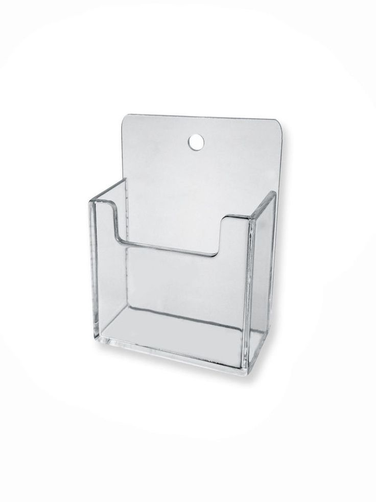 135 best Office Acrylic Display Holders images on Pinterest | Mary ...