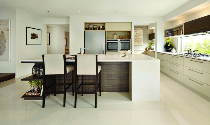 Carlisle Homes: Vaucluse 45 - Featured at Somerfield Estate