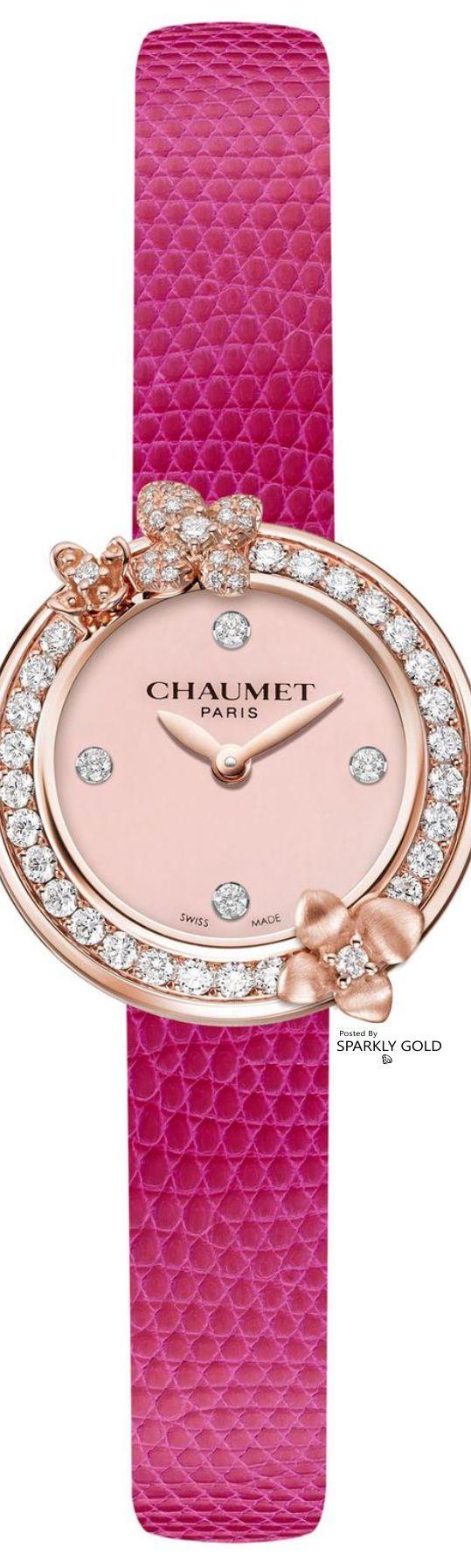 Chaumet Watch Lady