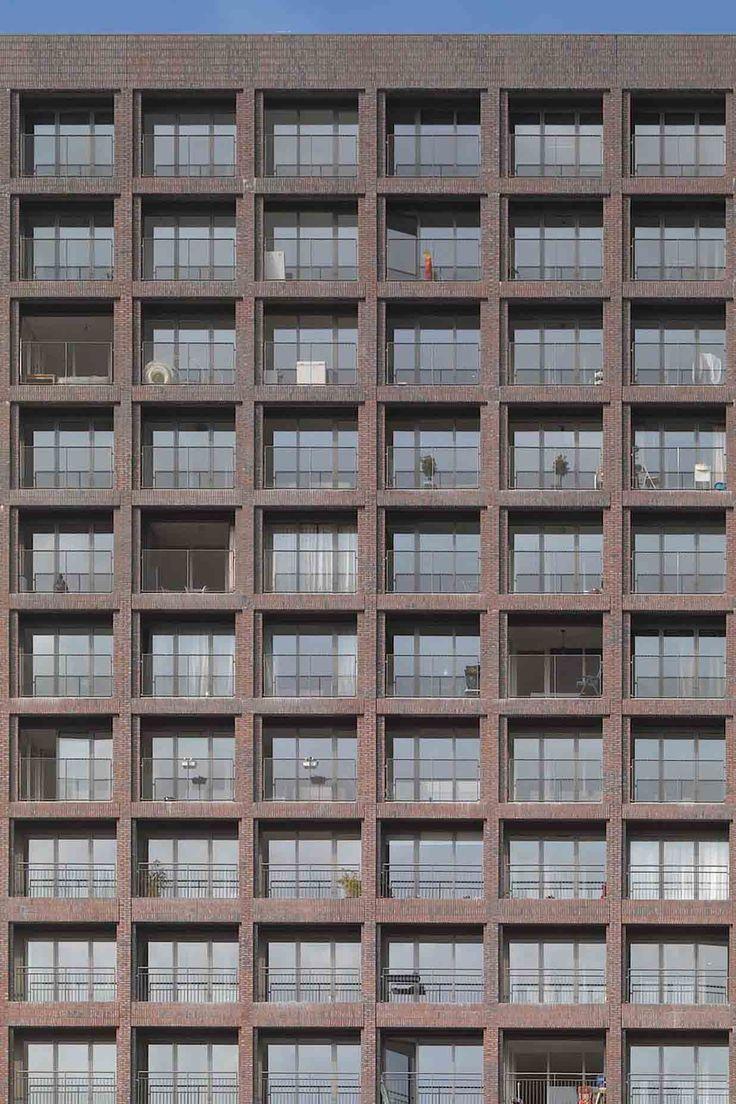 228 best images about facades grid on pinterest building basel and gigon guyer. Black Bedroom Furniture Sets. Home Design Ideas