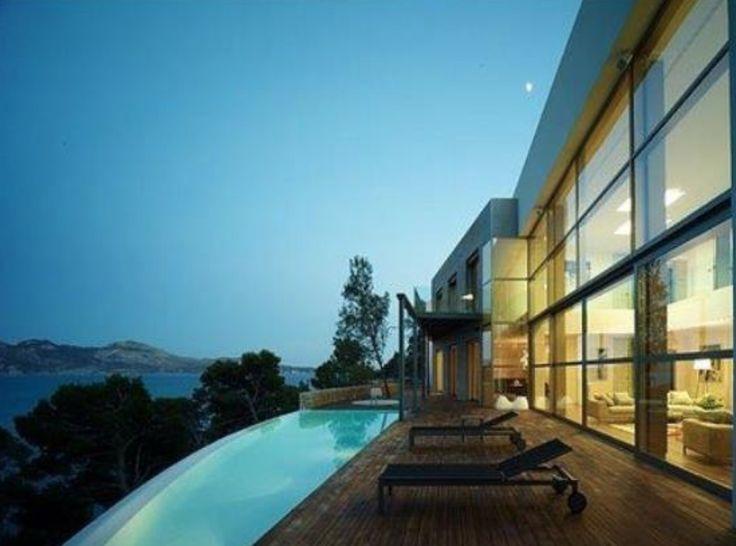 Amazing villa for sale in Mallorca, Spain