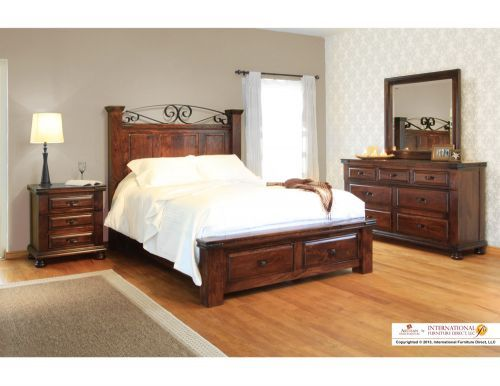 Artisan Home Furniture - by International Furniture Direct, LLC