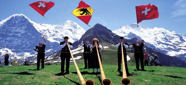 swiss people images | Relocating to Switzerland - Guide for Expats | guide