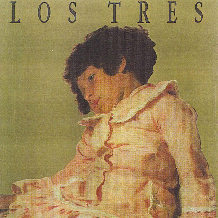 Disco Inmortal: Los Tres- La Espada y La Pared (1995) Nacion Rock