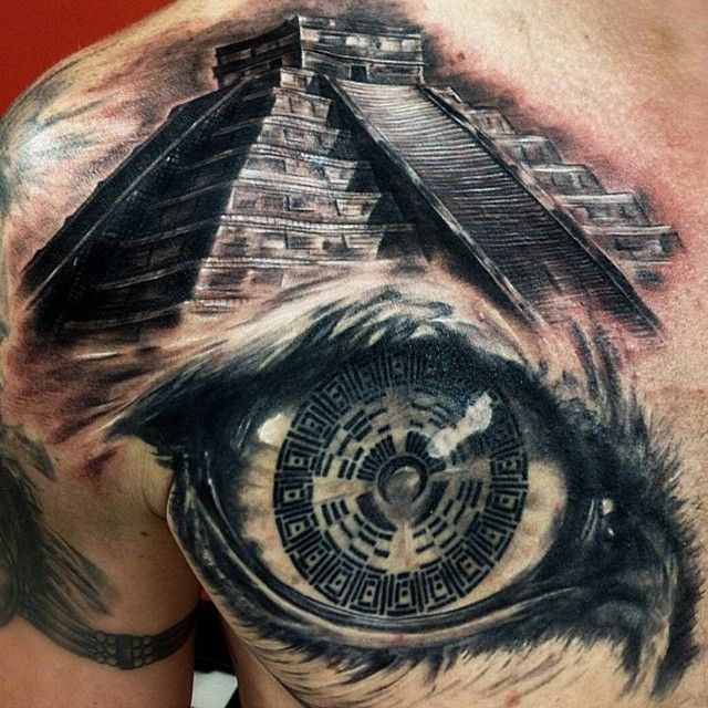 1000 ideas about mayan tattoos on pinterest aztec tattoo designs inca tattoo and tattoos. Black Bedroom Furniture Sets. Home Design Ideas