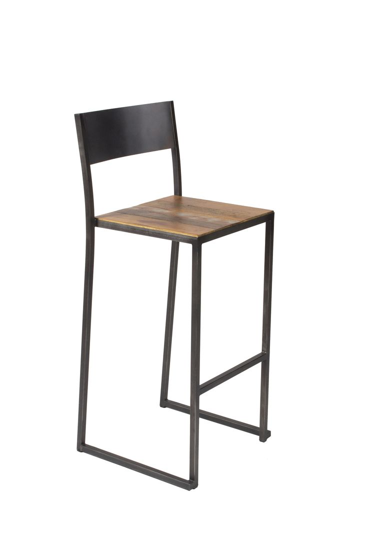 Urban Farm Stax Painted Bar Stool • 2 Stools – From the Source Online Store