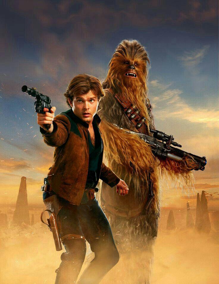 Pin De Anthony Sicoli Em A Star Wars Story Solo Filmes Sabre De Luz 1