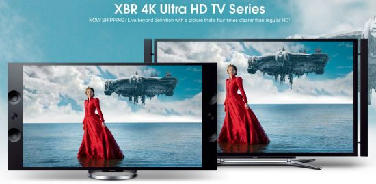 You can use Jihosoft Ultra HD TV Converter and convert SD, HD, and 4K video files to Ultra HD TV formats. The output videos can be played on all Sony XBR 4K UHD TVs.