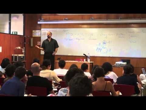 Nelson Maldonado-Torres: A Brief Genealogy of the Concept of Decoloniality - YouTube