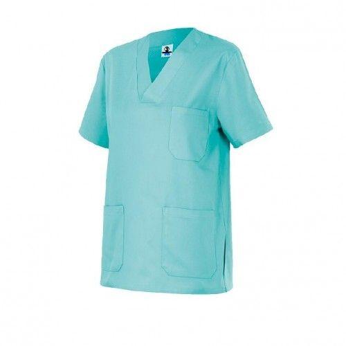 Para pediatras o psicólogos, por ejemplo, puede resultar conveniente restar importancia o autoridad a su posición para que sus pacientes se muestren más confiados con ellos. En este sentido, el uso de chaquetas o camisolas de otros colores podría facilitar el acercamiento al paciente.