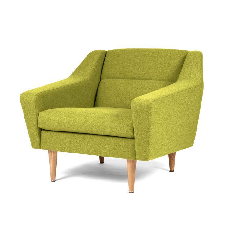 11 besten Retro-Möbel im skandinavischen Design der 60er Jahre - esszimmer italienisch