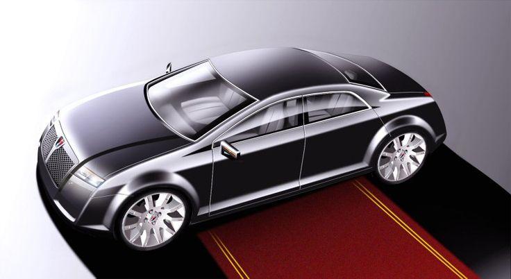 Rover 3500, 2005