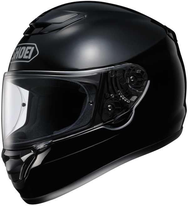 Shoei Qwest - helmet 1