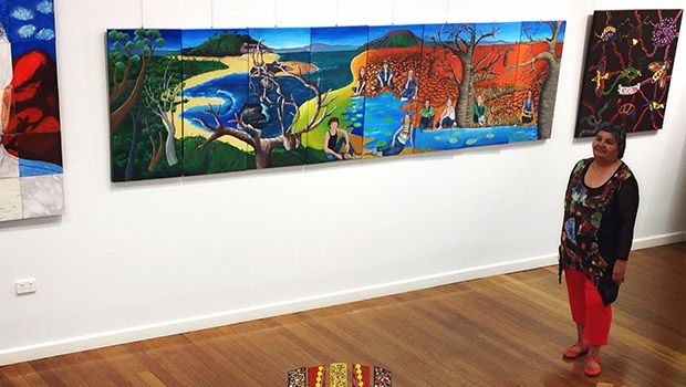Art Tonic – New opportunities for Central Coast Creatives