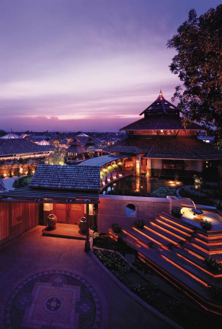 Island Shangri-La | Cebu | Philippines | Resort | Luxury Travel