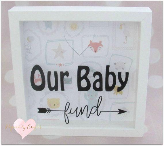 Baby Gift Ideas Savings Bond : Best baby money box ideas on diy birthday
