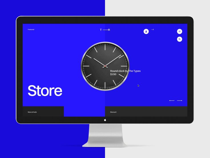 Type Related. An upcoming typography portal.   Store section animation. The process.   UI/UX — Alexander Laguta  Don't forget to follow us on Behance  Thank you!