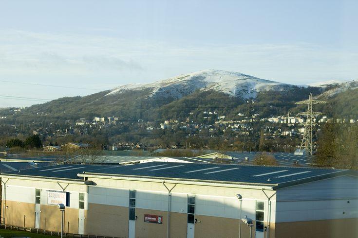 Malvern Spa Review
