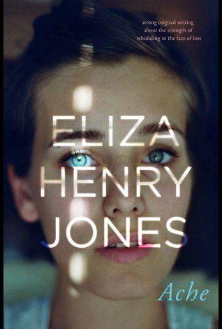 Focus on Eliza Henry-Jones