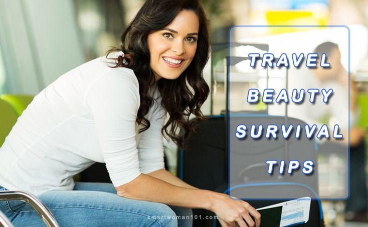 How to travel and look fabulous at the same time! Whether you are travelling for business or fun, you certainly don't want to compromise your beauty. You want to look your best at all times. So, here are some survival tips that will help you look and feel awesome, even if you are planning to … Continue reading Travel beauty survival tips