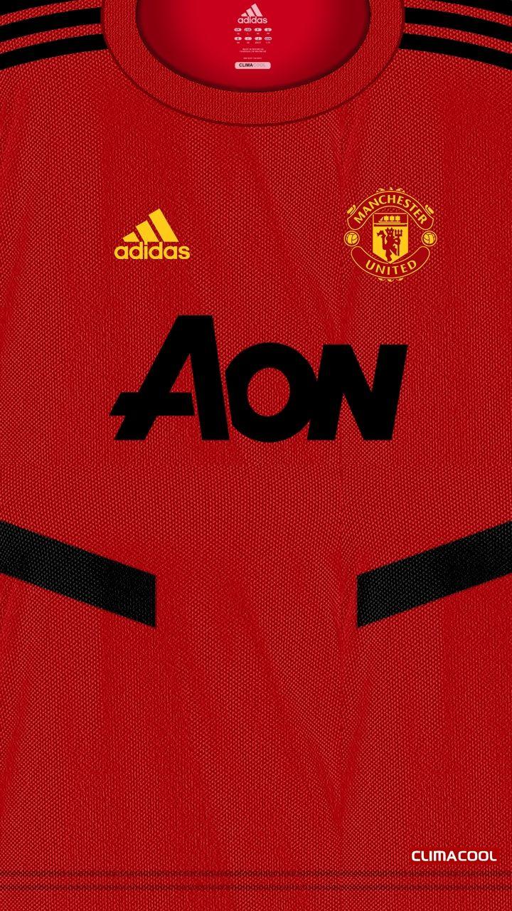 Man United Training Em 2020 Camisas De Futebol Futebol Planos De Fundo