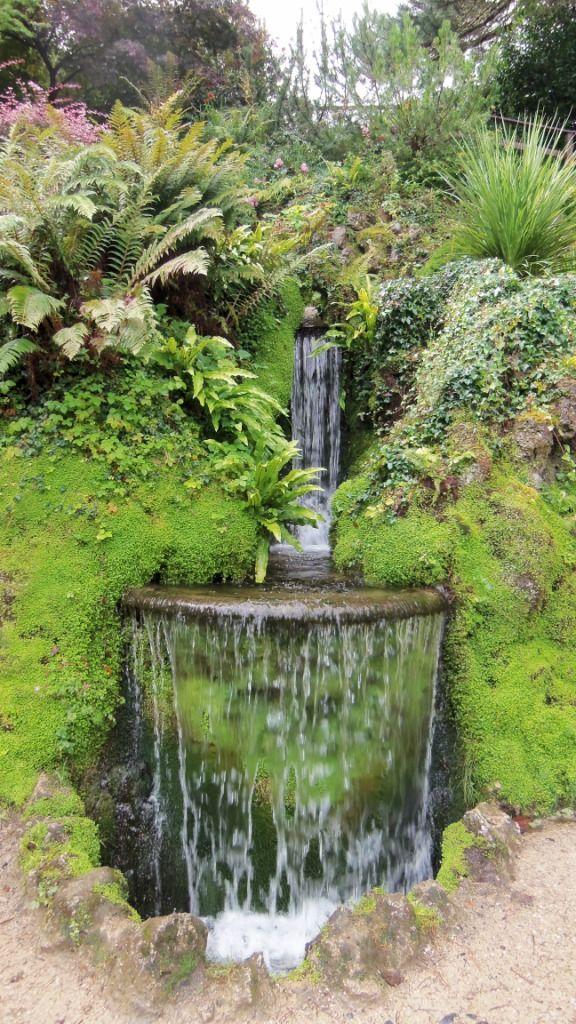 61 best Powerscourt Estate Hotel and Gardens Ireland images on ...