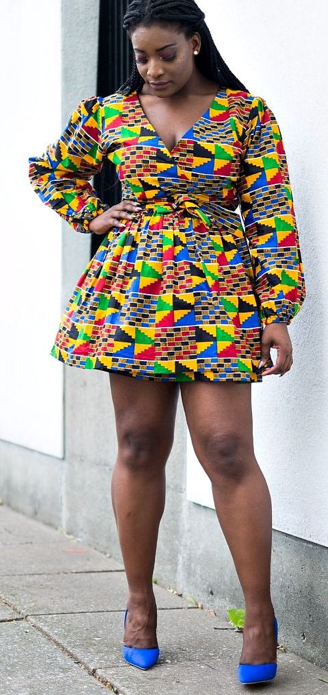 1170 best images about ankara and aso ebi styles on pinterest