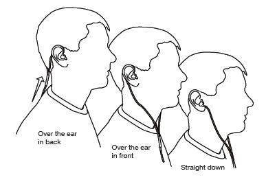 liquid ears wireless headphones manual