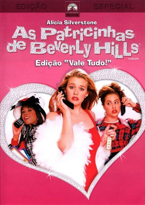 Clueless 1995 full Movie HD Free Download DVDrip