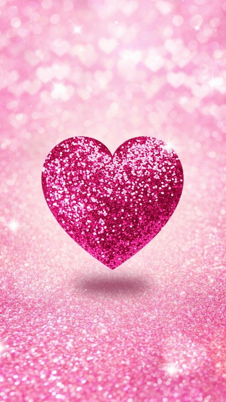 Pin By Zaneta Skrzypek On Wall Paper Iphone Wallpaper Glitter Glitter Wallpaper Heart Wallpaper