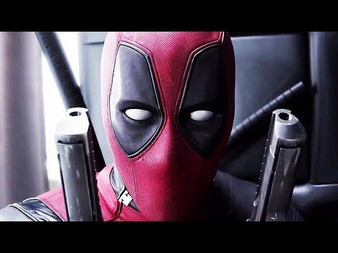 Deadpool Suit Of Armor Great Ideas To Help You Dress The Best