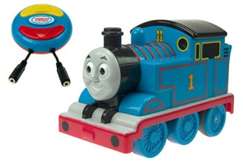 Thomas the Tank Engine switch adapted toy £50.40