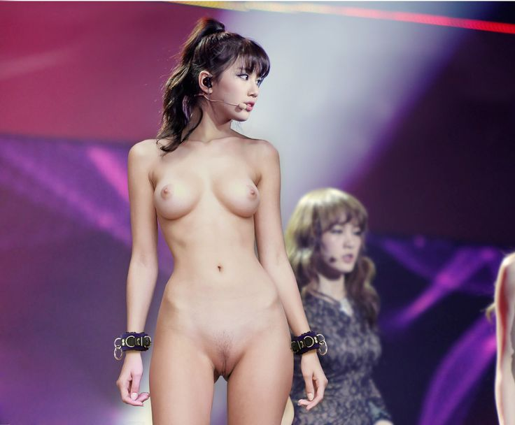 korean actress and nuded girls