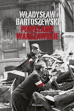 Powstanie Warszawskie -   Bartoszewski Władysław , tylko w empik.com: 41,99 zł. Przeczytaj recenzję Powstanie Warszawskie. Zamów dostawę do dowolnego salonu i zapłać przy odbiorze!