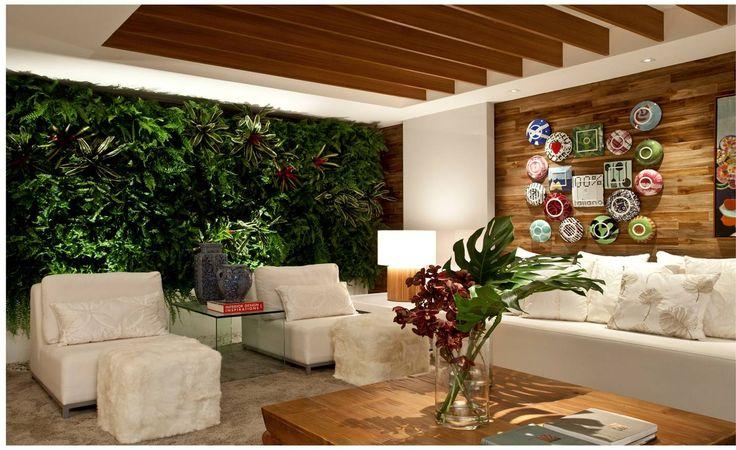 Room, Quadros Vivo, Jardin Verticais, EverLiving Garden, Of Interiors