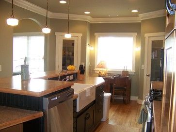 Clarksville Gray Design Ideas, Pictures, Remodel, and Decor