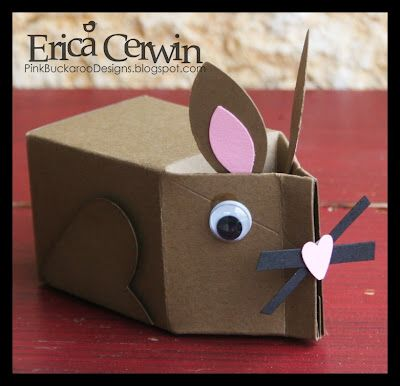 cute for easter treats for little ones!