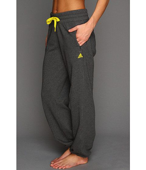 adidas Boyfriend pants...want these for a cold snuggle up day