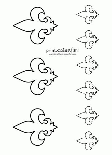 17 best ideas about fleur de lis on pinterest