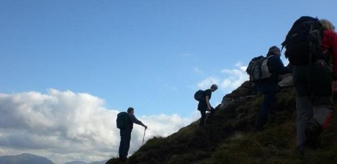 Covesia.com - SAR Barameru Lecuh Boyolali mencatat selama masa liburan paskah jumlah pendaki ke puncak Gunung Merapi melalui jalur Plalangan, Desa Loncoh,...