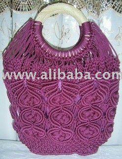 macramé bolso-Bolsos Mano-Identificación del producto:106585248-spanish.alibaba.com