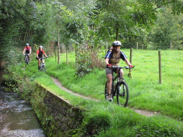 Wij liggen aan de mountainbike route's van het Limburgse heuvelland. Mountainbiken in Zuid-Limburg = 250 km aan aantrekkelijke mountainbikeroutes! In het Zuid-Limburgse Heuvelland liggen 8 bewegwijzerde mountainbikeroutes... Lees meer