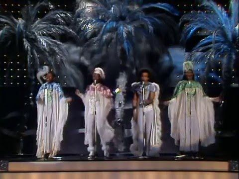 Boney M. with Precious Wilson - Let It All Be Music.