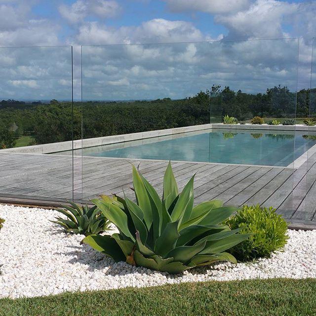 the grove byron bay - pool
