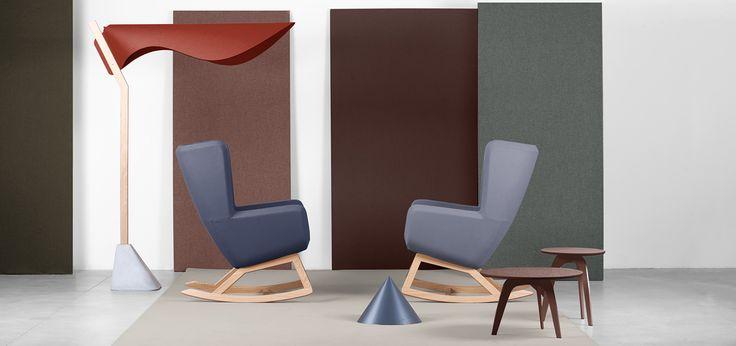 Arca Lounge Seating